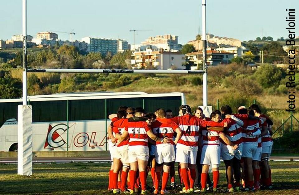 Weekend di successo per il Civitavecchia Rugby Centumcellae e con un piccolo contributo ladispolano