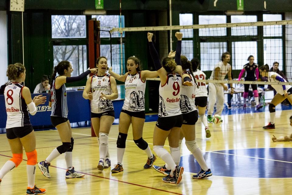 Volley Ladispoli – Campionato Nazionale Serie B2 Femminile
