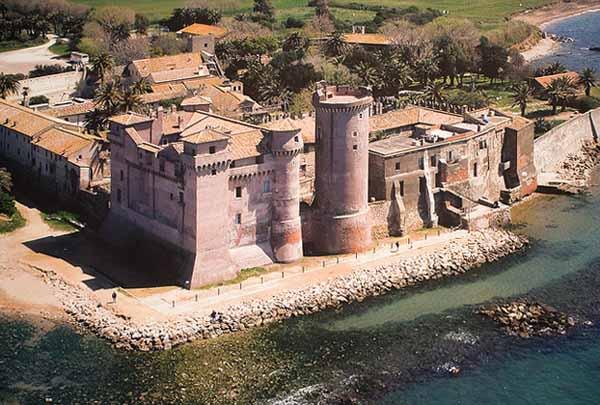 Santa Severa: gli scavi a Castrum Novum una conferenza sulla campagna di scavi 2018