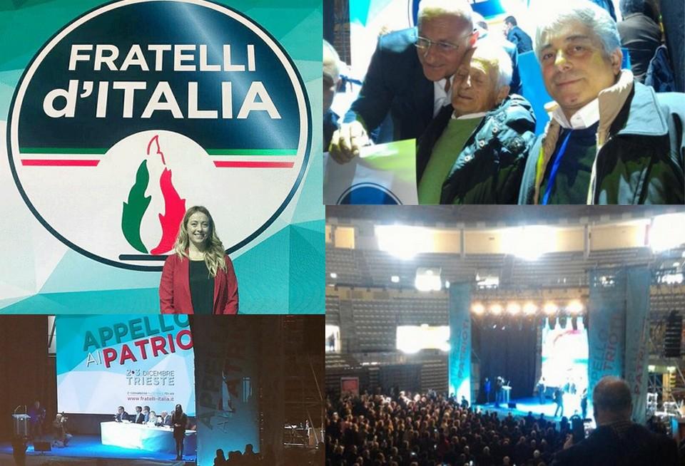 Fratelli d'Italia – 2.0