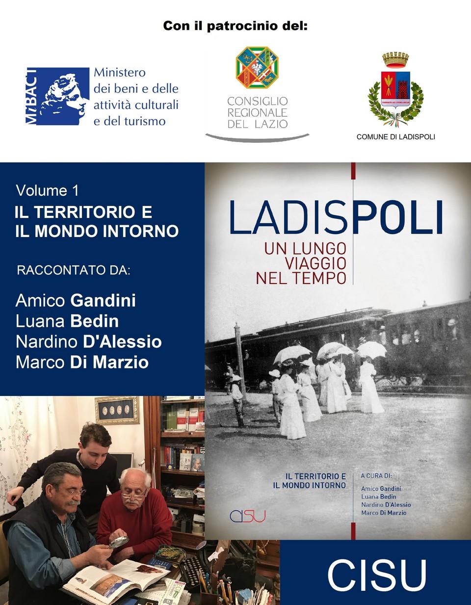 Ladispoli – Un lungo viaggio nel tempo