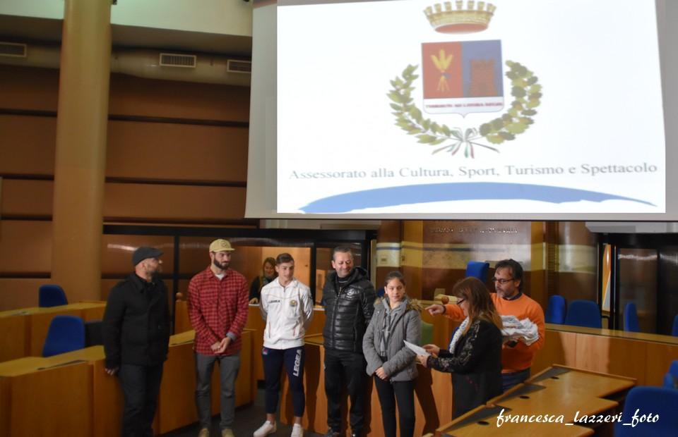 Ladispoli – Badajoz: la fantastica esperienza del gemellaggio