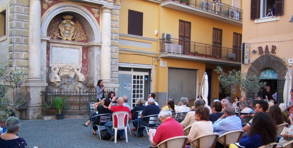 Presentata l'Estate Caerite: tanti gli eventi dal giugno al 30 settembre
