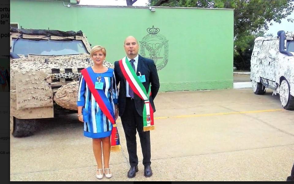 L'aereoporto militare di Furbara compie 100 anni: alle celebrazioni presente anche il Comune di Ladispoli