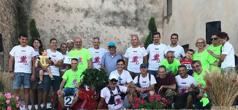 2^ Corri al Castellaccio: una gran bella manifestazione