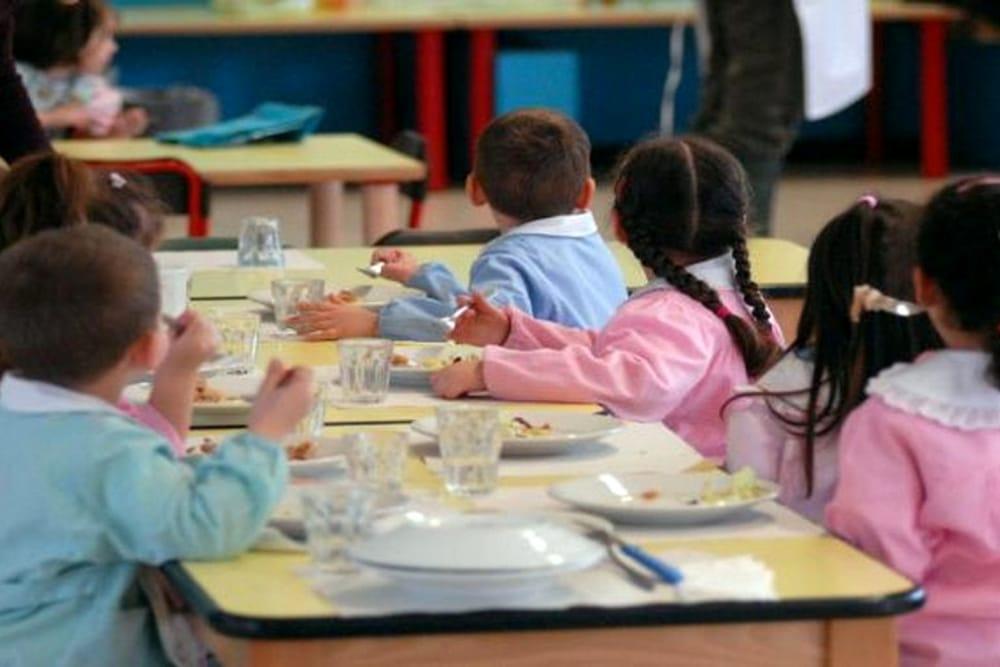Ladispoli: mensa scolastica, recuperati oltre 700 mila euro